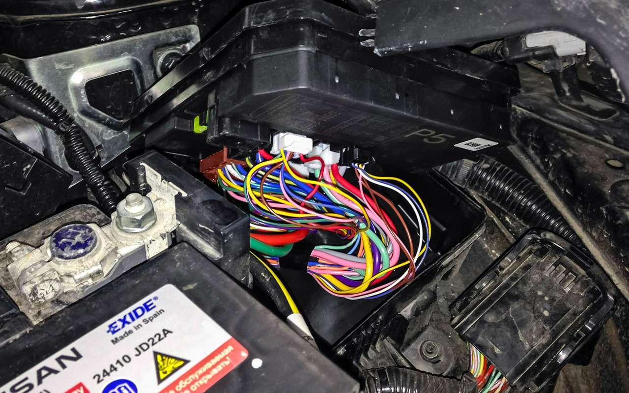 «Купил Ниссан— мучайся сним сам»!Проверяем Nissan Juke— фото 878371
