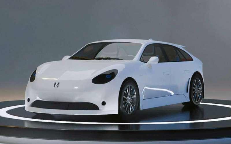 Новая российская марка Monarch все жевыпустит автомобили