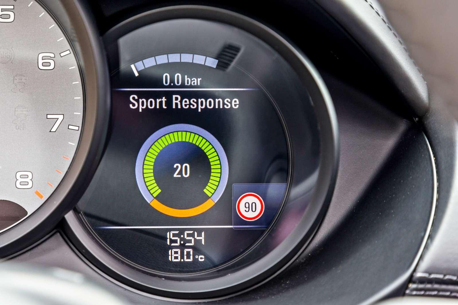 Тест Porsche 718 Boxster: эйфория литеры S— фото 596492