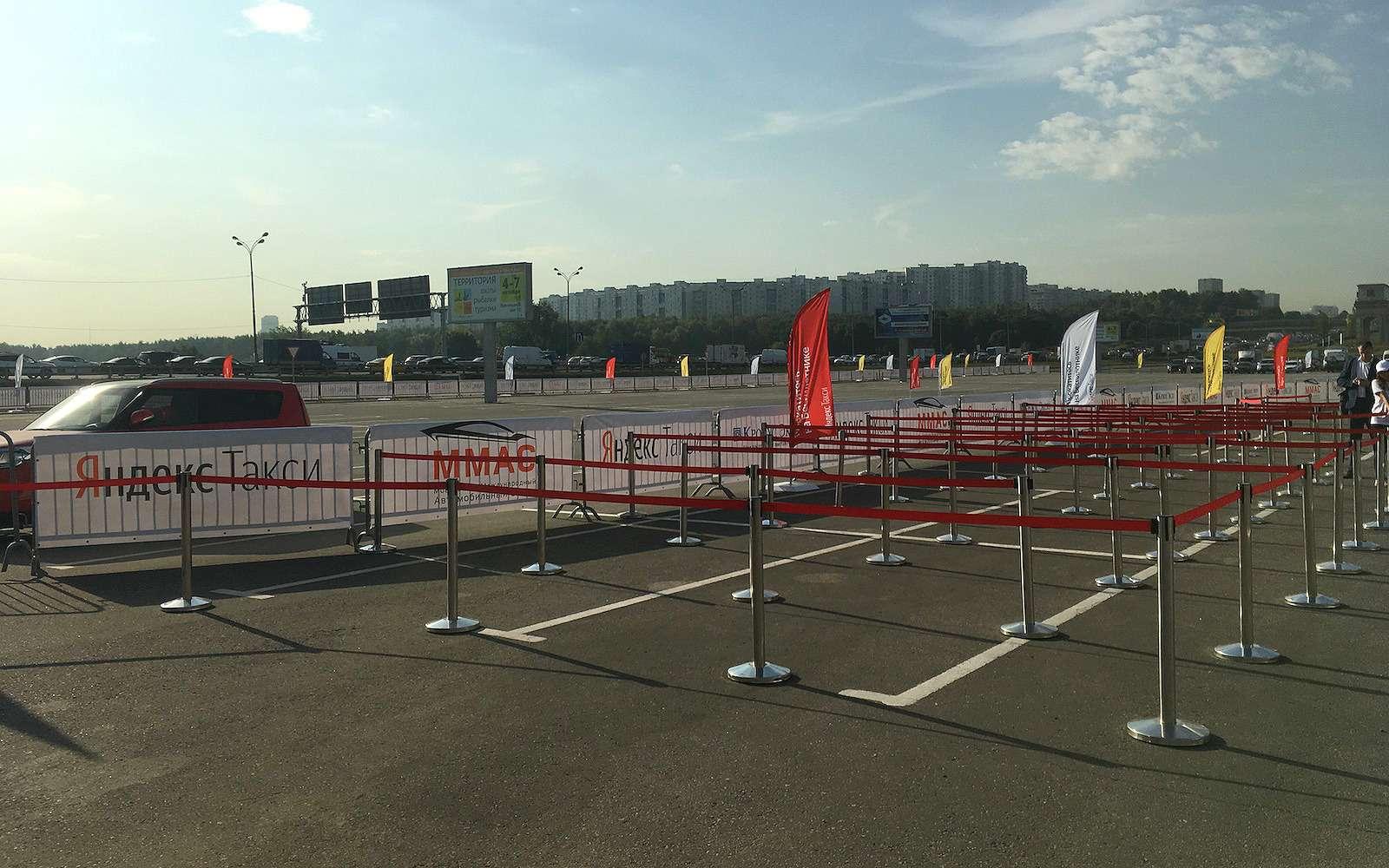 KiaCeed идругие премьеры Московского автосалона 2018— фото 900028