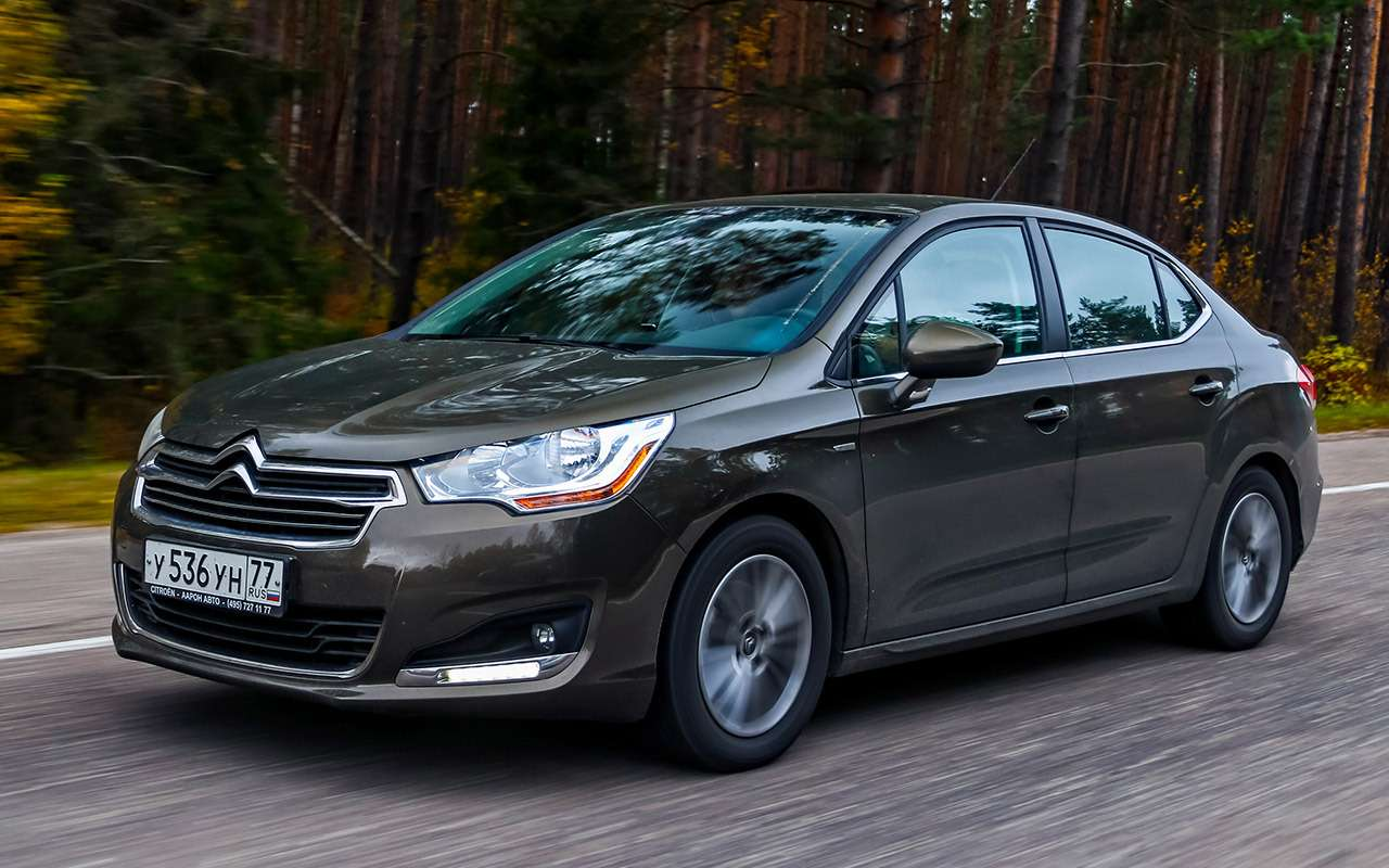 Всереальные (инадуманные) проблемы мотора Peugeot-Citroen— фото 1058403