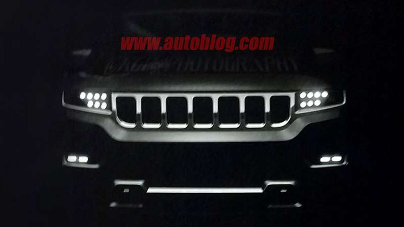 Несошлись платформами: Jeep отменяет Grand Wagoneer