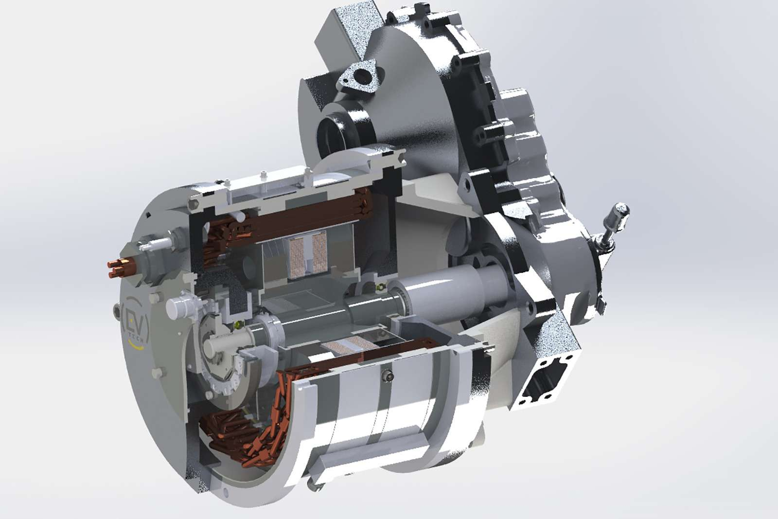 Lada Vesta получит гибридную версию. Носделает еене АВТОВАЗ— фото 849607