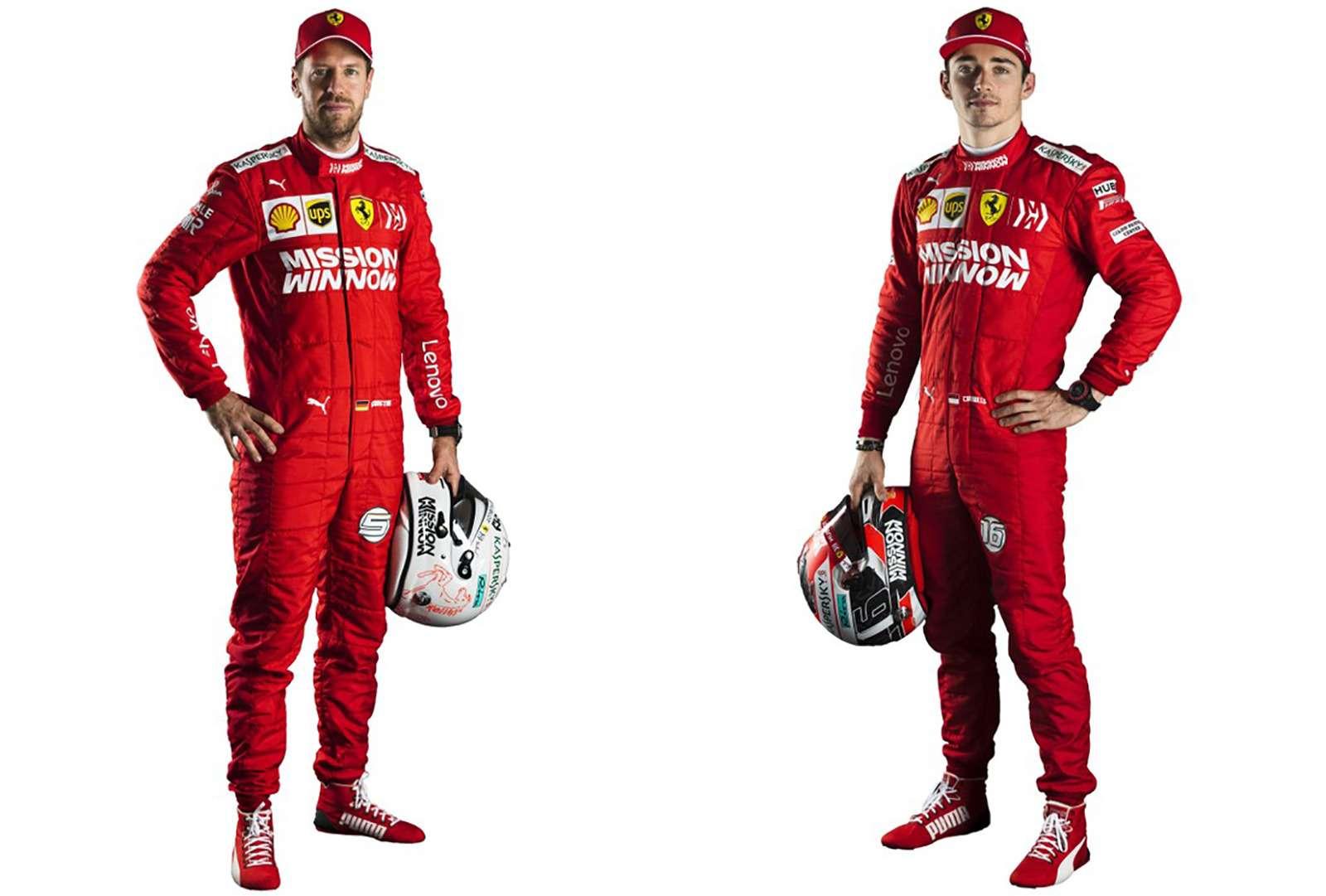 5 главных изменений вновом сезоне Формулы-1(иеще видеобонус)— фото 955661