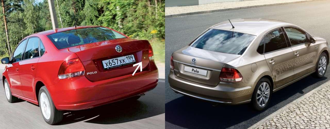 Volkswagen Polo спробегом— все его проблемы ирешения— фото 998446