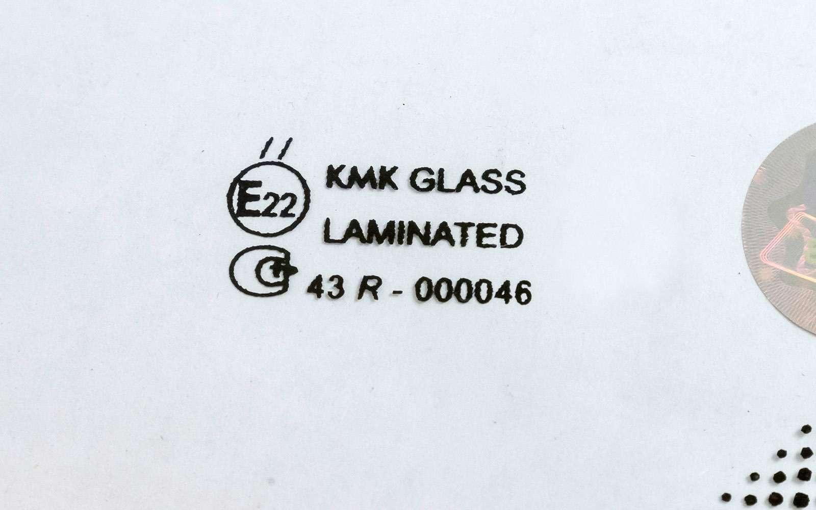 Выбираем ветровое стекло длябюджетного автомобиля. Экспертиза ЗРиполезные советы— фото 842257