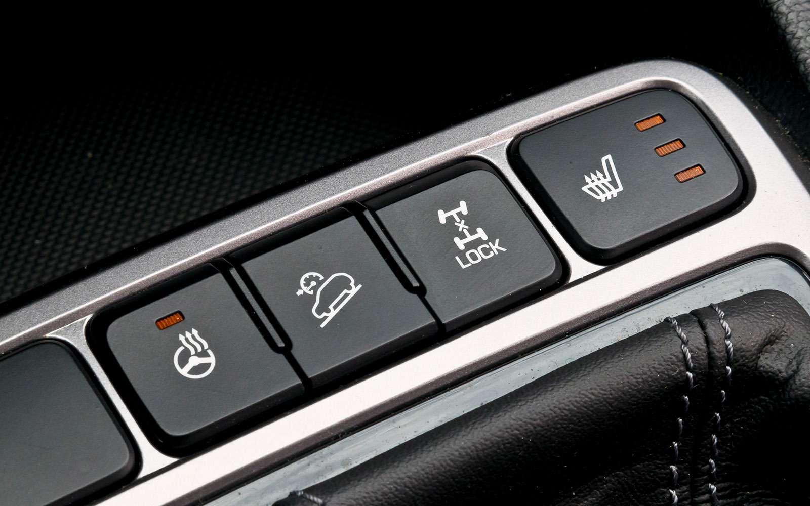 Hyundai Creta изпарка ЗР: месяц ожидания запчастей— фото 782310