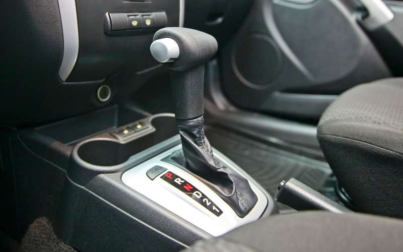 Datsun on-DO  сАКП: авто-мат