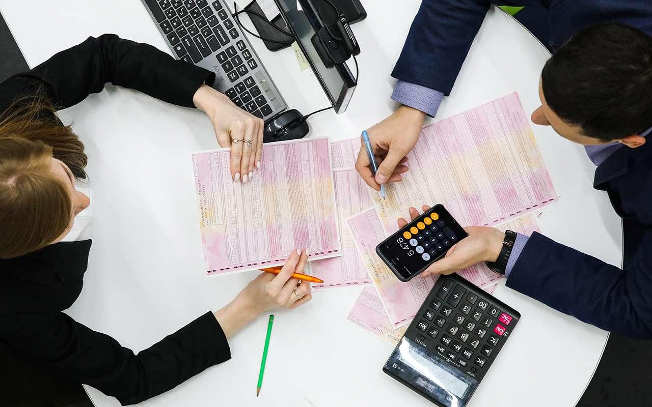 Рост цен, рост штрафов, новый техосмотр...— планы властей на2020год— фото 1052679