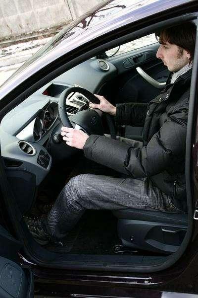 Новый Ford Fiesta: первое знакомство (ВИДЕО)— фото 5789