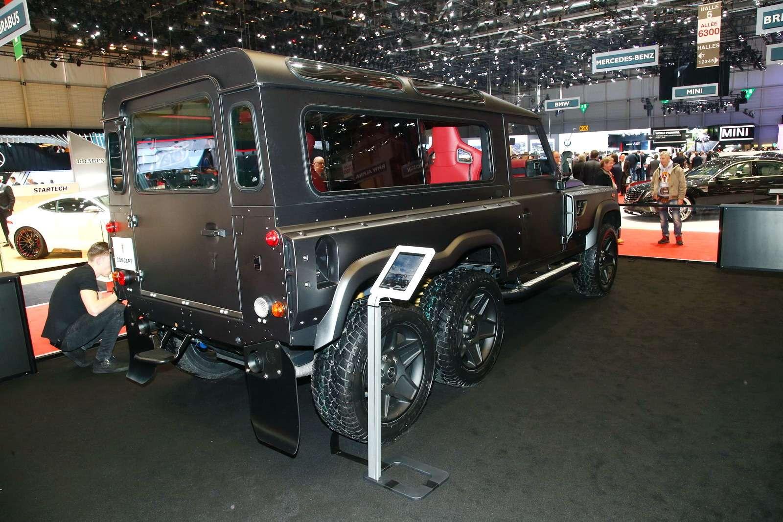 Land Rover Defender 6x6 3_новый размер_exposure