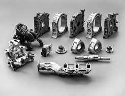 Rotor motor CP