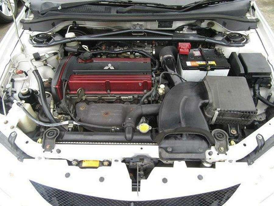 Коллекционный Lancer: редчайший «сарай» Mitsubishi впоисках нового гаража— фото 697767
