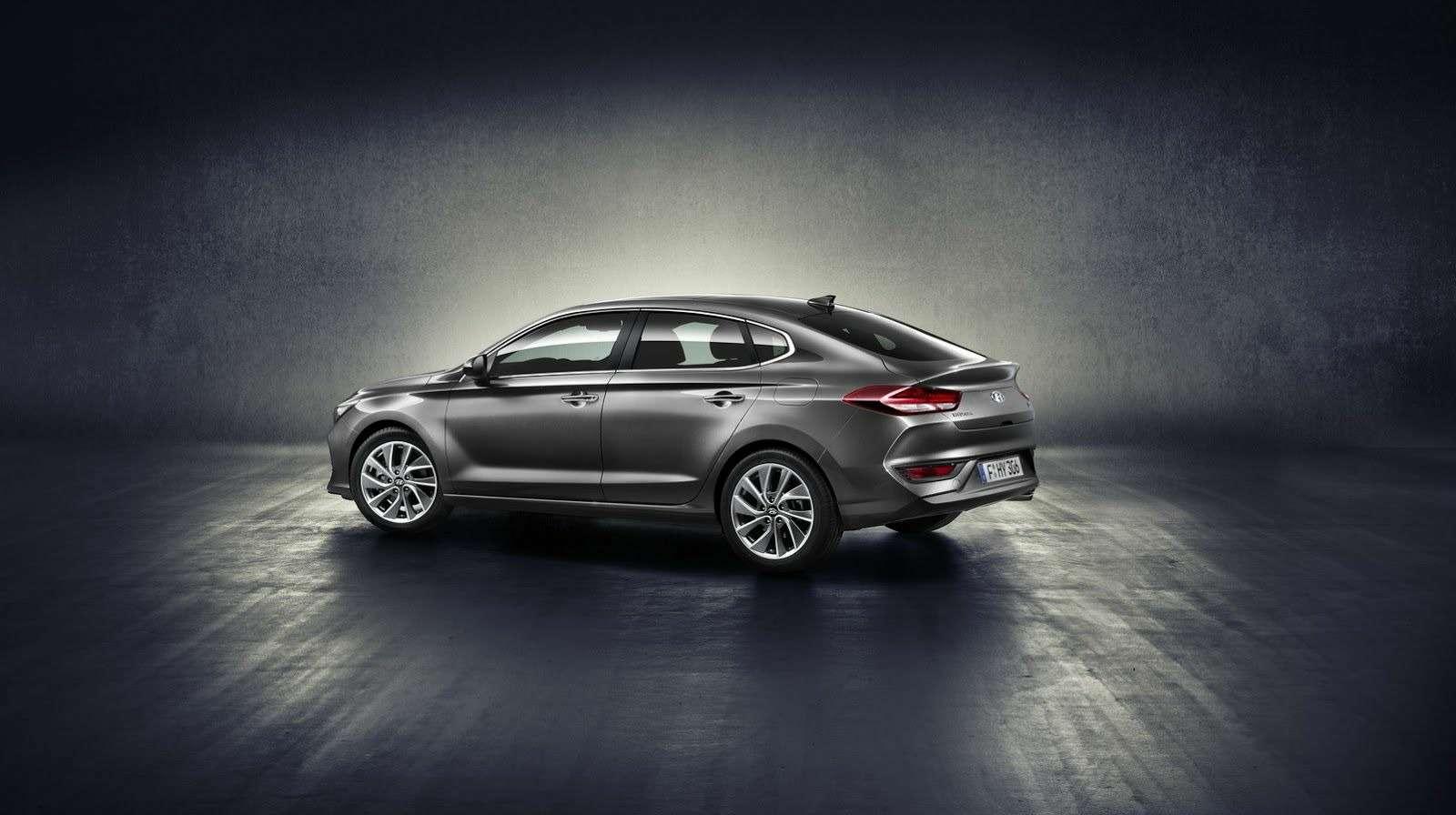 Hyundai привезет вРоссию хот-хэтч— фото 944576