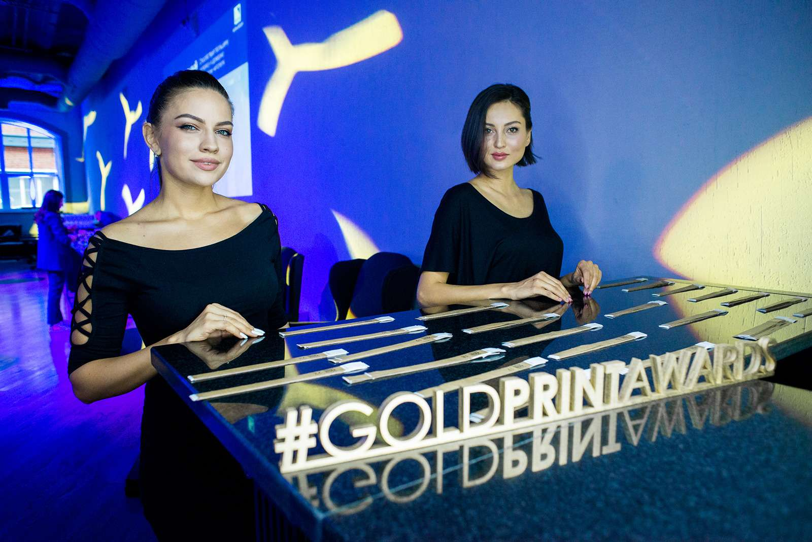 Gold Print Awards: победители названы!— фото 963781