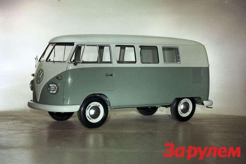 Volkswagen NFZ