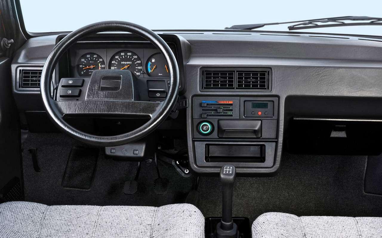 Рождение «зубилы»: как появился ВАЗ-2108(ипри чем тут Porsche)— фото 1013627