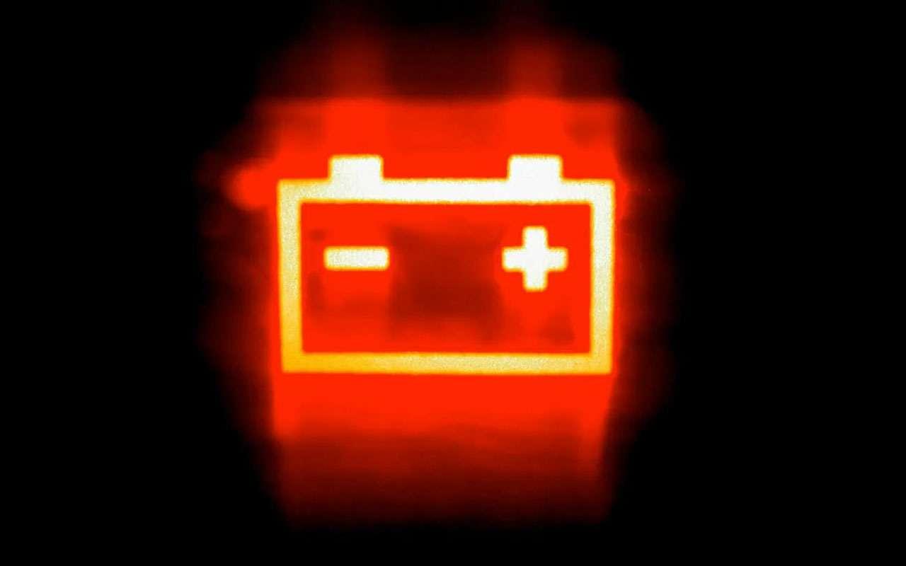 Пришла пора менять аккумулятор!— фото 790697