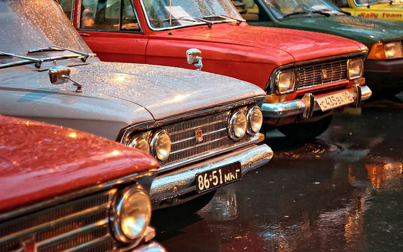 b54a2d95b80c Автомобиль по цене утиля — какой выбрать  — журнал За рулем
