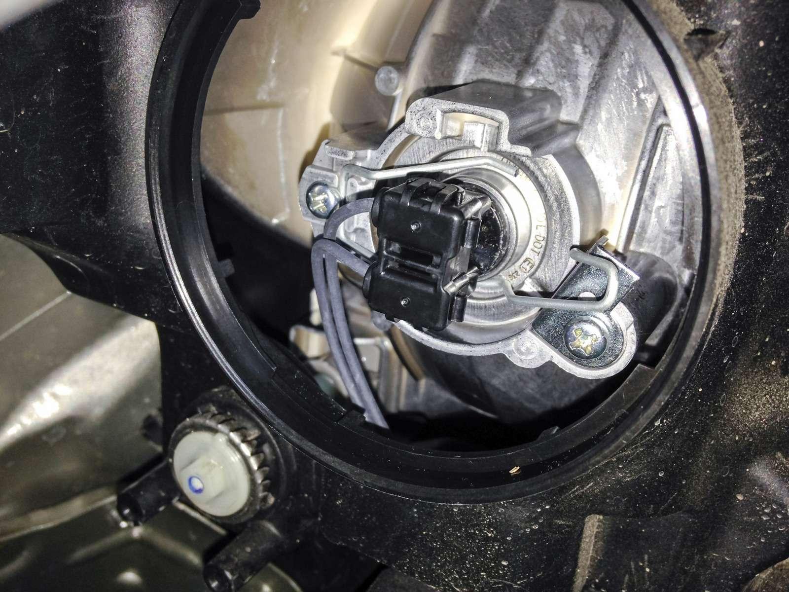 Экс-таз: как Lada XRAY показал себя втесте наремонтопригодность— фото 568470