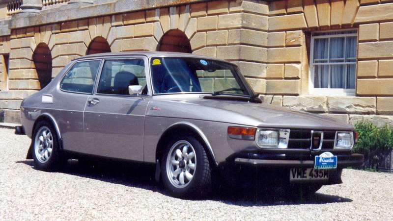9 saab 99 no copyright