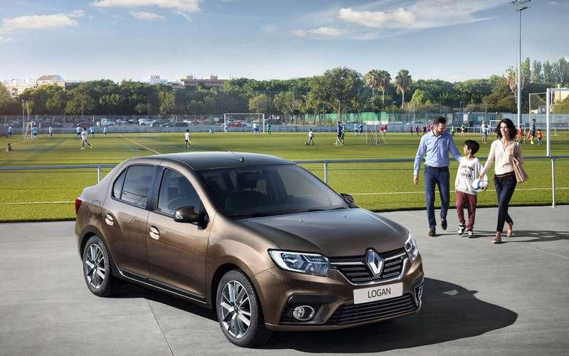 Renault повысила цены насамые популярные модели