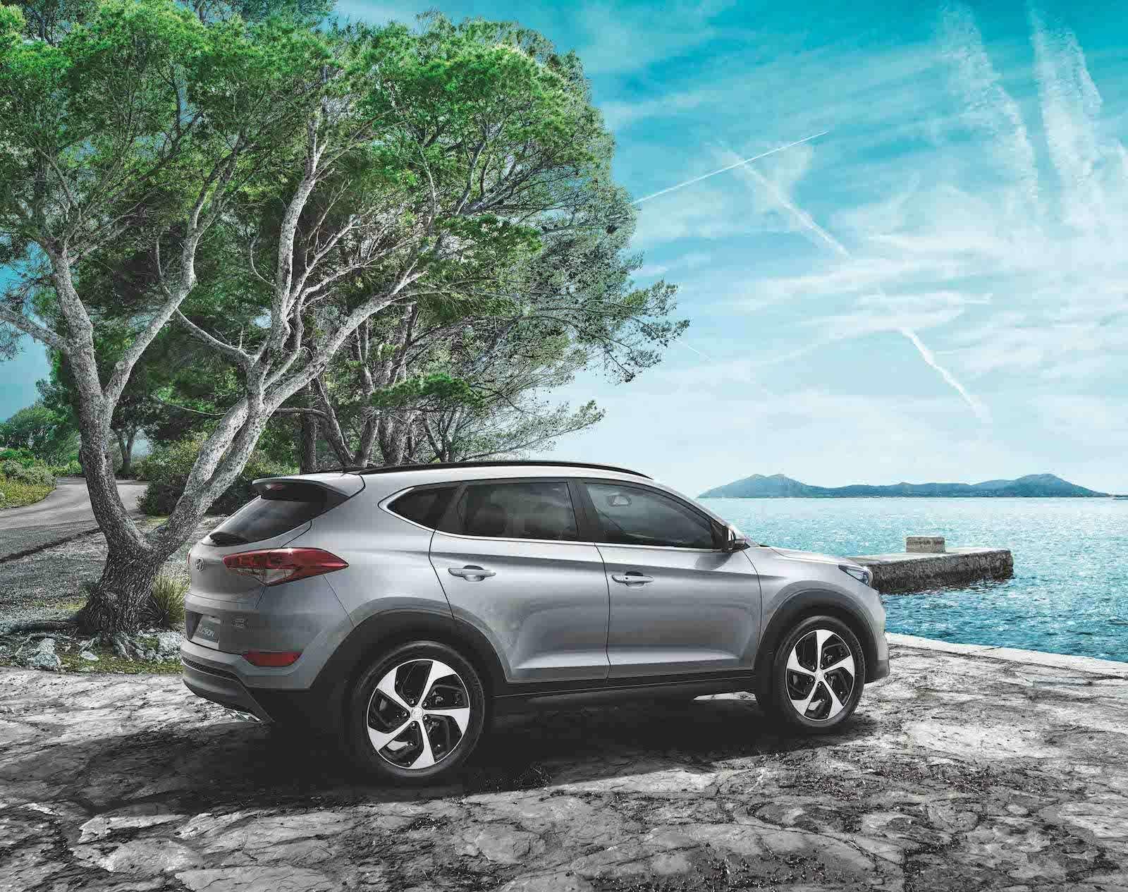 Hyundai Tucson или Santa Fe: на что потратить два миллиона рублей? — фото 601334