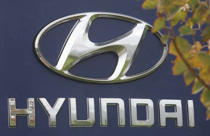 Ïðîèçâîäñòâî àâòîìîáèëåé Hyundai Solaris èKIA Rio íàçàâîäå Hyundai âÑàíêò-Ïåòåðáóðãå