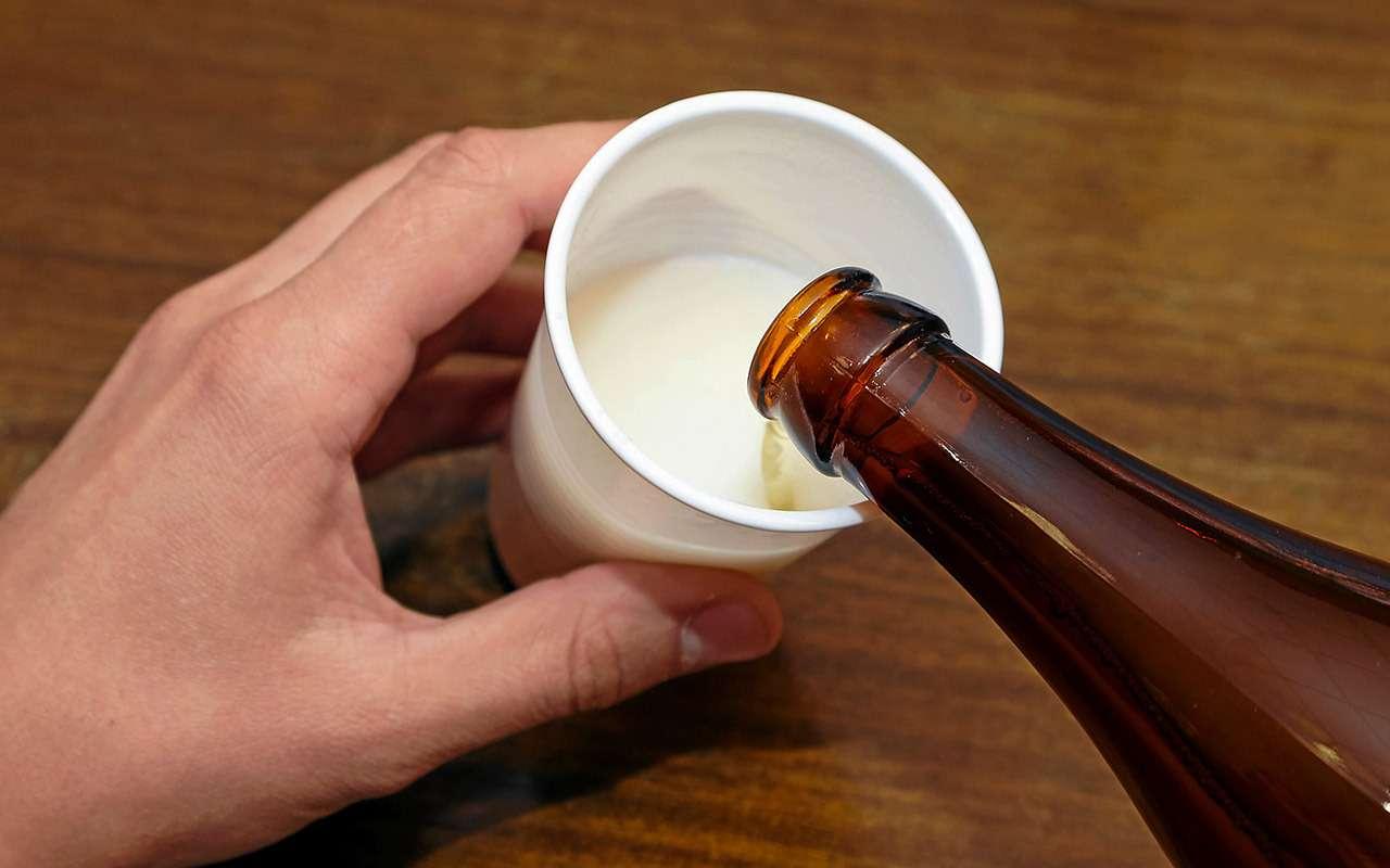 Главное— самоконтроль: проверка натрезвость итест алкотестеров— фото 934405