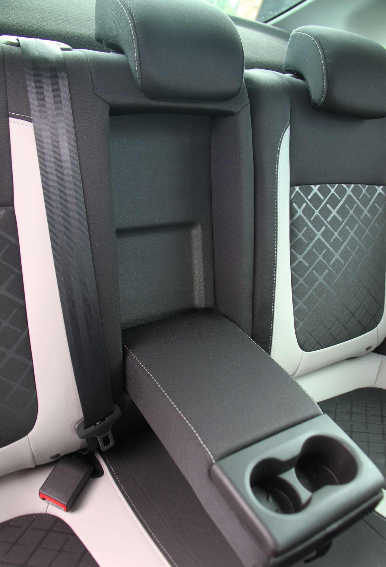 Lada Vesta Cross седан— новые подробности— фото 872927