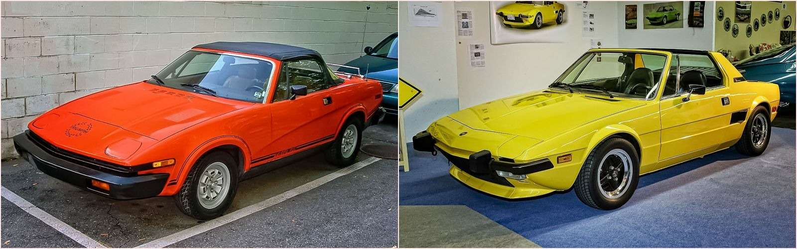 Первые автомобили-клоны: британцы, немцы, шведы...— фото 779925