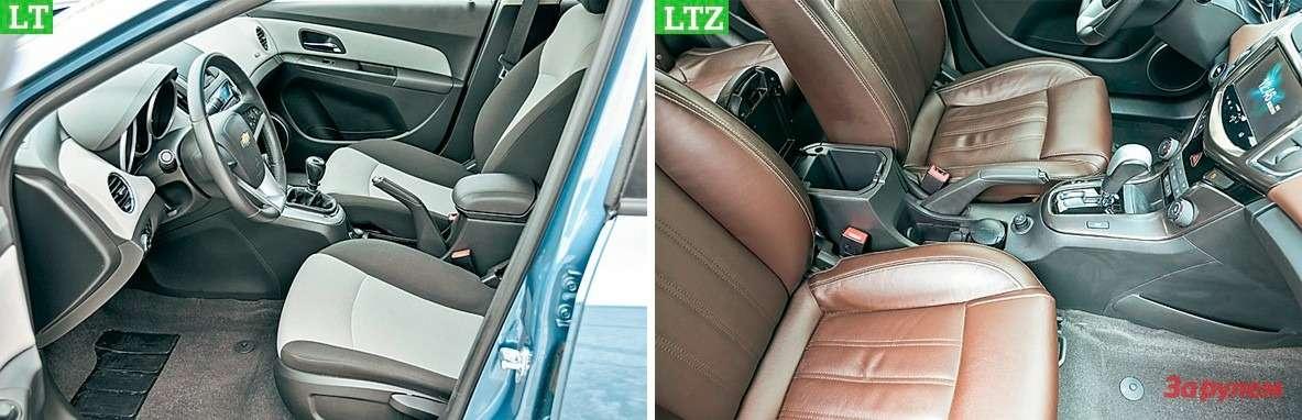 Универсал Chevrolet Cruze— доплата без переплаты— фото 261536