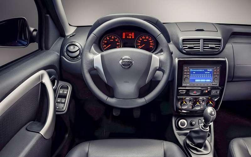 Nissan Terrano III спробегом: вчем-то онлучше Дастера
