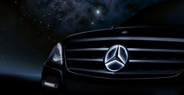 Сборка автомобилей Mercedes-Benz вРоссии откладывается