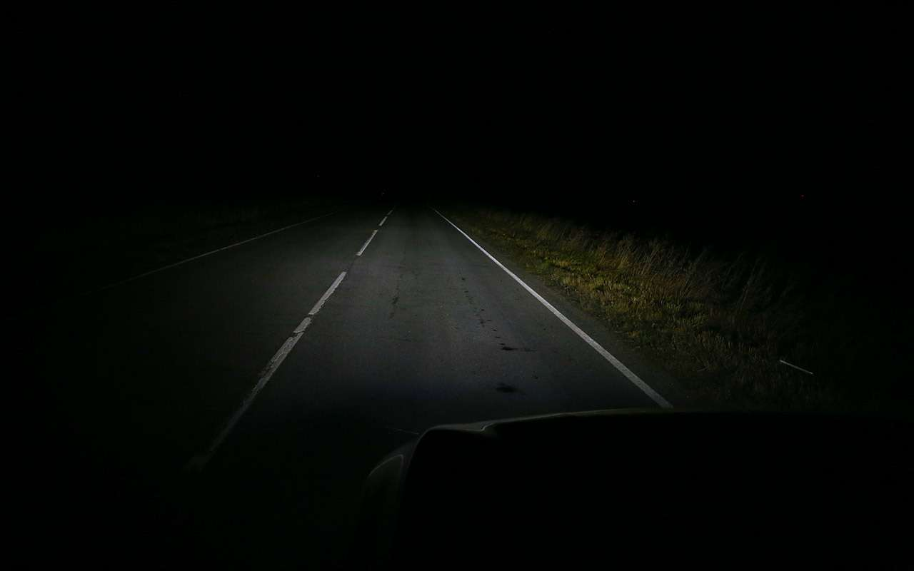 Sorento, Kodiaq, Cheryexeed: тест оптики итрансмиссий— фото 1218276