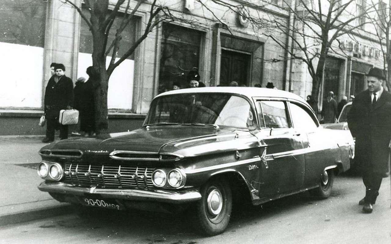Так переделывали авто только в СССР: 12 примеров - фото 1167640