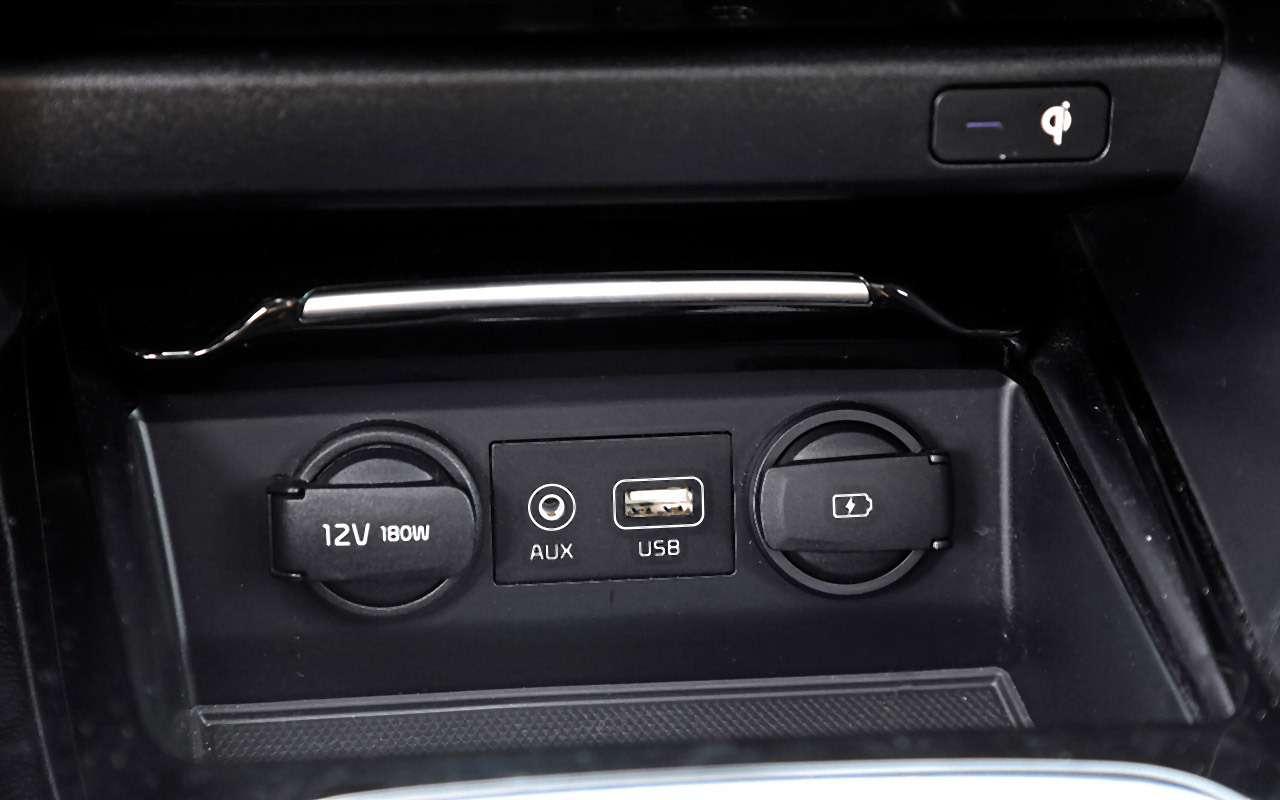 Новая Mazda 3, VWGolf иKia Ceed: большой тест— фото 1007213