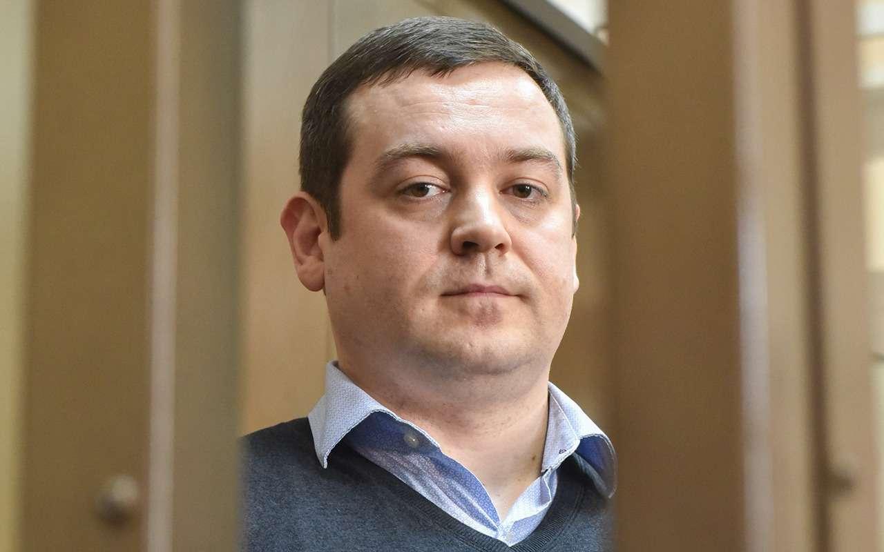 Основателя Смотры.ру Эрика «Давидыча» посадили замошенничество— фото 915600