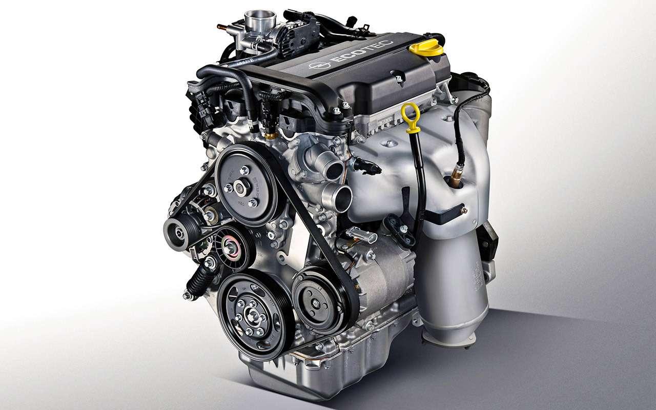 Opel Corsa за400000 рублей: выбираем лучший вариант— фото 993304