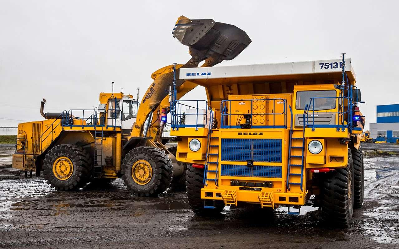 Многие изнас потеряют работу: вРоссии уже есть беспилотные грузовики— фото 940017