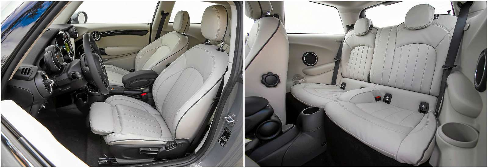 Toyota Prius, DS4Crossback, Mini Cooper— тест наэкономичность— фото 764963