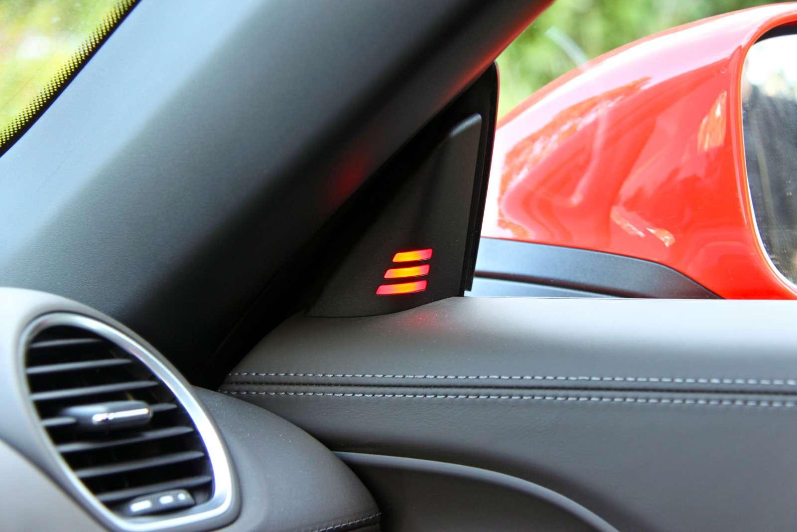 Тест Porsche 718 Boxster: эйфория литеры S— фото 596493