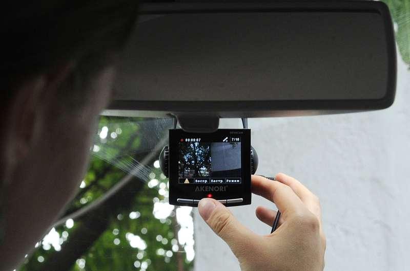 Нарушителям ПДД осложняют жизнь— граждане поработают камерами видеофиксации