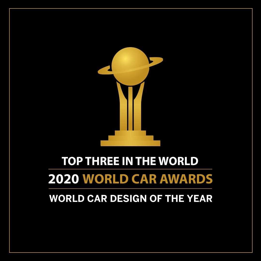 «Всемирный автомобиль года» 2020: известны номинанты— фото 1090023