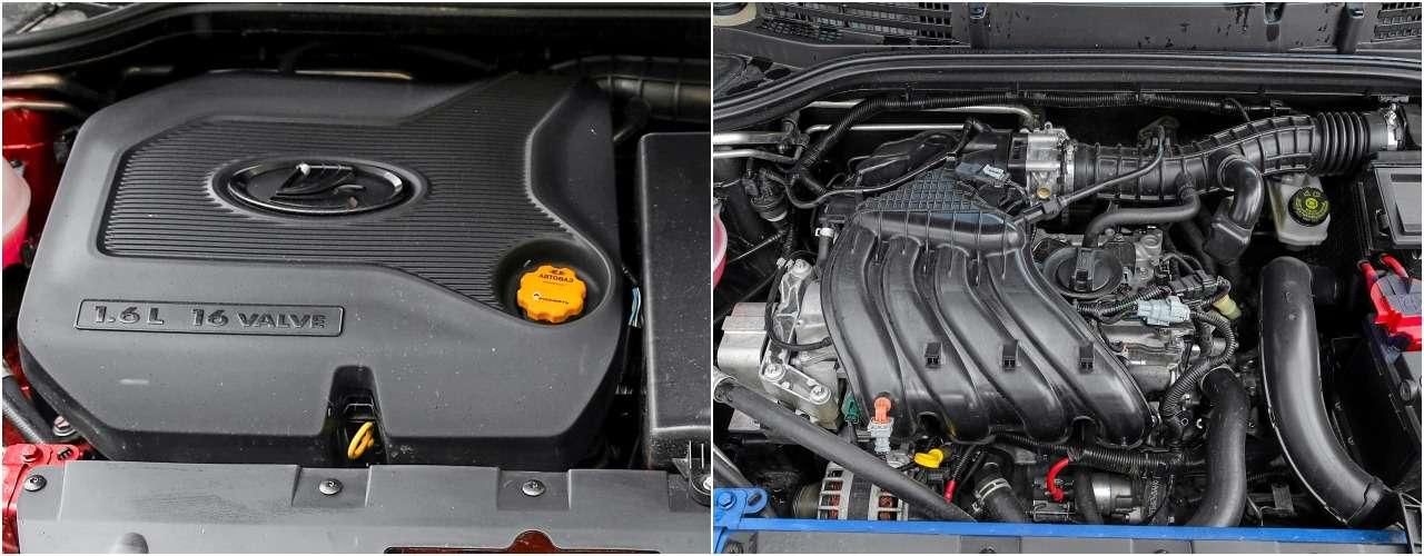 Робот или вариатор: выбрали подходящую вам Lada Vesta — фото 1143896