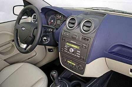 В этом году Ford Fiesta иFusion ждет обновление— фото 106596