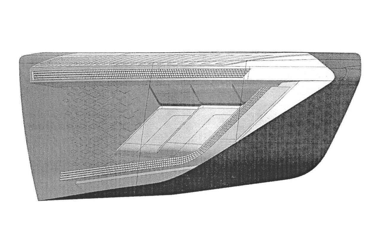 Стало известно, как будут выглядеть фары «Русского Прадо» УАЗа— фото 1002940