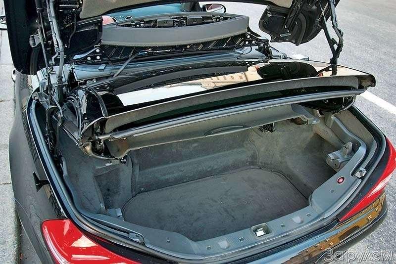 Тест Mercedes-Benz SL500. ЧТО МОГУТ КОРОЛИ— фото 68924