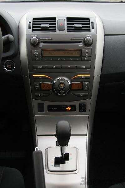Toyota Corolla: Аленький цветочек— фото 92280