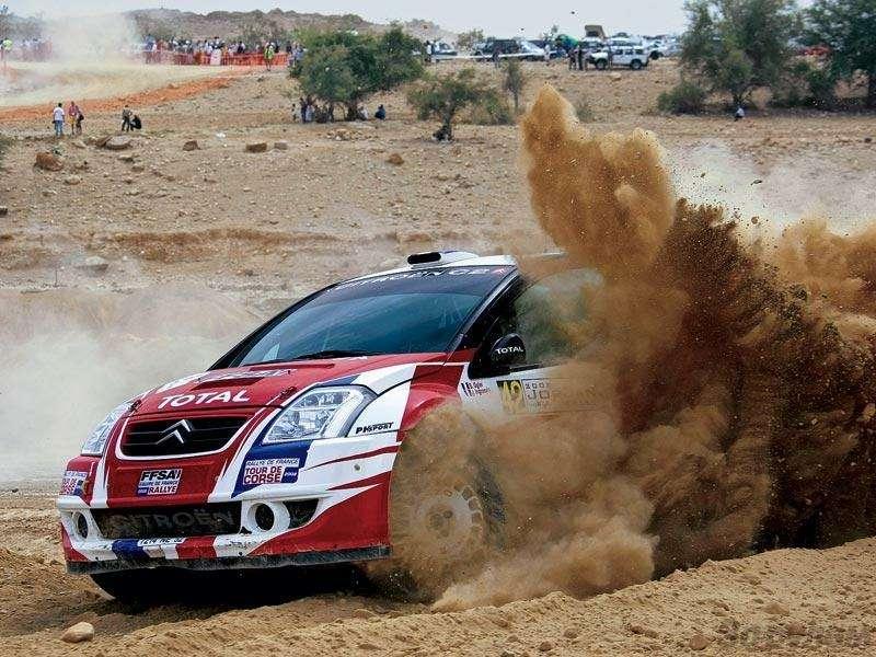 Ралли WRC: Равных нет— фото 90837